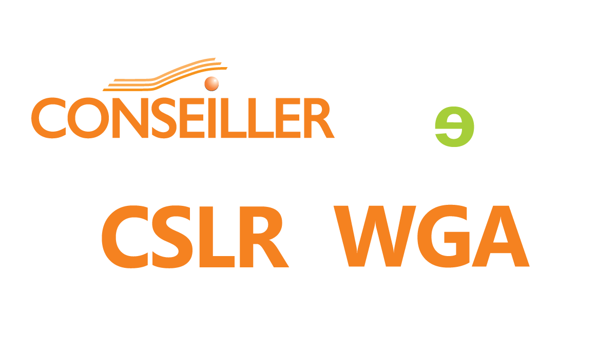 Logo do Grupo CSLR-WGA
